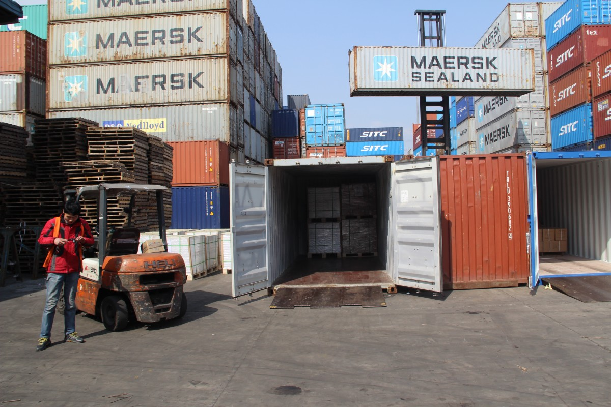 Запреты на ввоз австралийских товаров в Китай вынуждают суда переориентироваться на другие порты